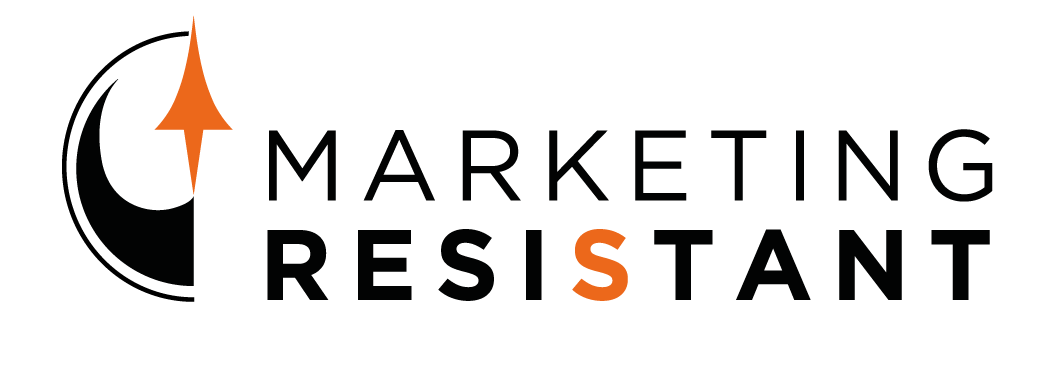 Marketing Resistant